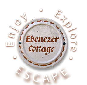 Ebenezer Escape Logo